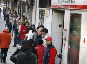 ParoPhoto 300x220 Time to end Spain's labour market apartheid