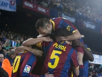 Barca Barça thrashing reminds Mourinho of his Madrid challenge