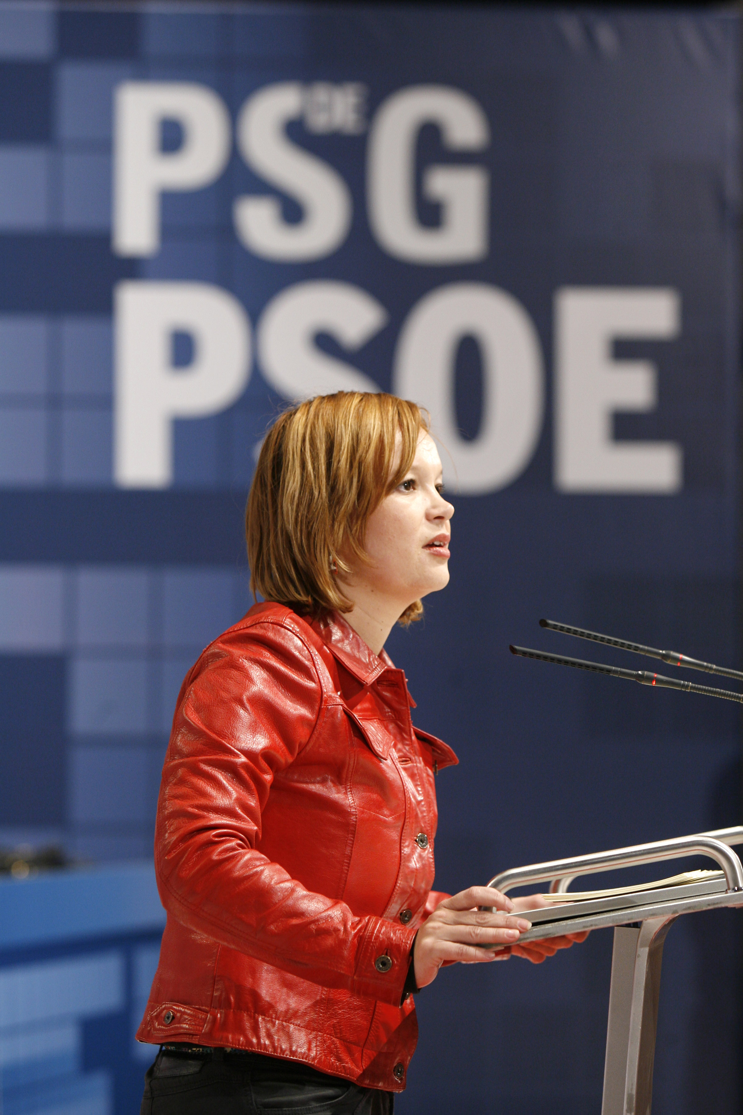 The Socialist Party has embraced conservative policies in recent months. Photo: PSOE.