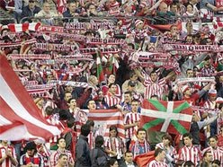 Athletic Athletic Bilbao's golden generation stands at the crossroads