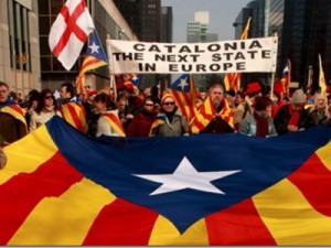 Catalonia 300x225 In Catalonia, the fringe is setting the agenda