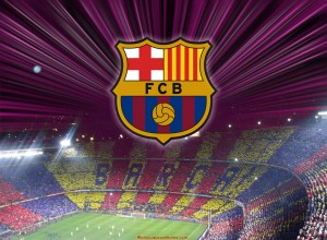 Barcelona Football Club1 300x220 Hands up if you find Barça's beautiful game boring
