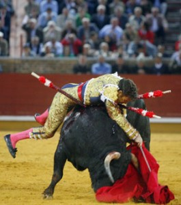 Tomas 265x300 Forget the Catalan ban, bullfighting was already in trouble