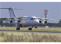 A BAe 146-300 aircraft in Damascus is at the heart of Orion Air's problems with Washington.