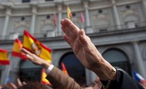 Far-right in Spain