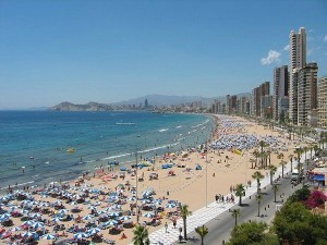 Benidorm 300x225 The Spanish economy's sustainability dilemma