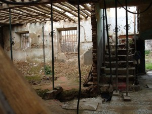 Casa en obras 300x225 Refurbishing your Spanish property