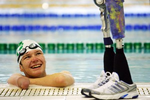 The London 2012 Paralympics