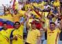 Ecuadorian immigrants
