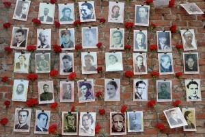 Spain's buried past