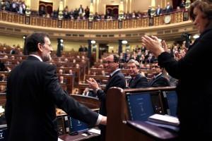 Rajoy announces new cutbacks