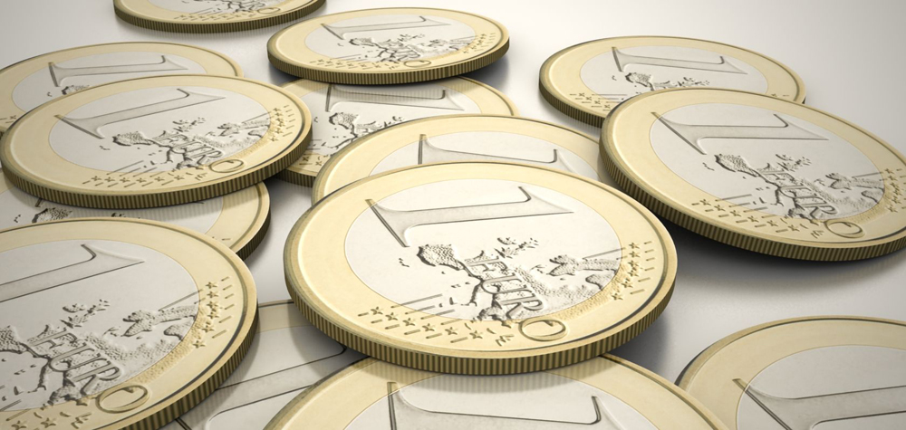 Aid Weighs On The Euro