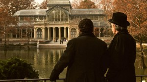 Holmes and Watson. Madrid Days.